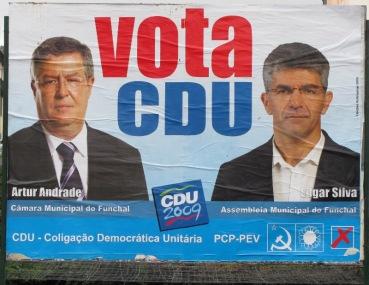 Aut_CDU_Funchal