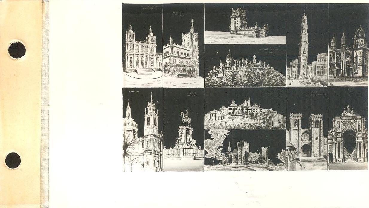 Fotografias do cat logo dos azulejos da f brica aleluia - Copia de azulejos ...
