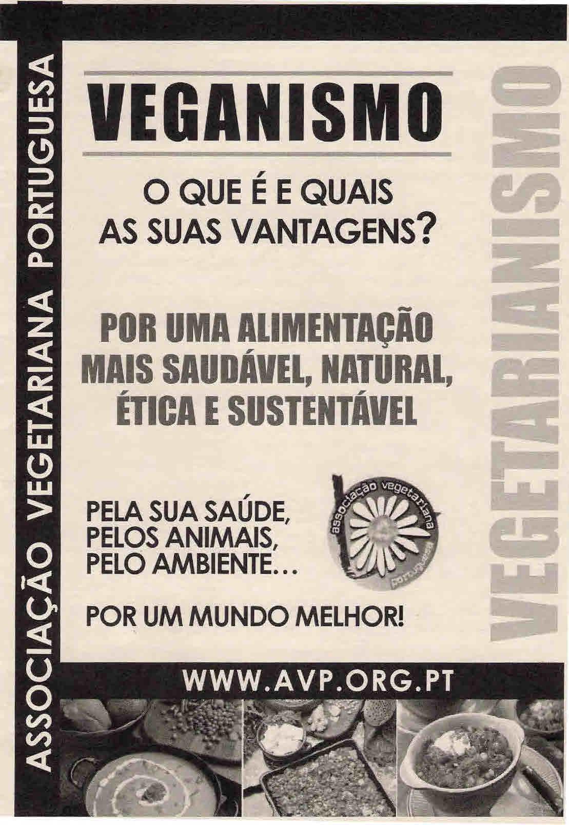 Copy of panfleto associação vegetariana portuguesa – EPHEMERA ... 45698fbb36ac8