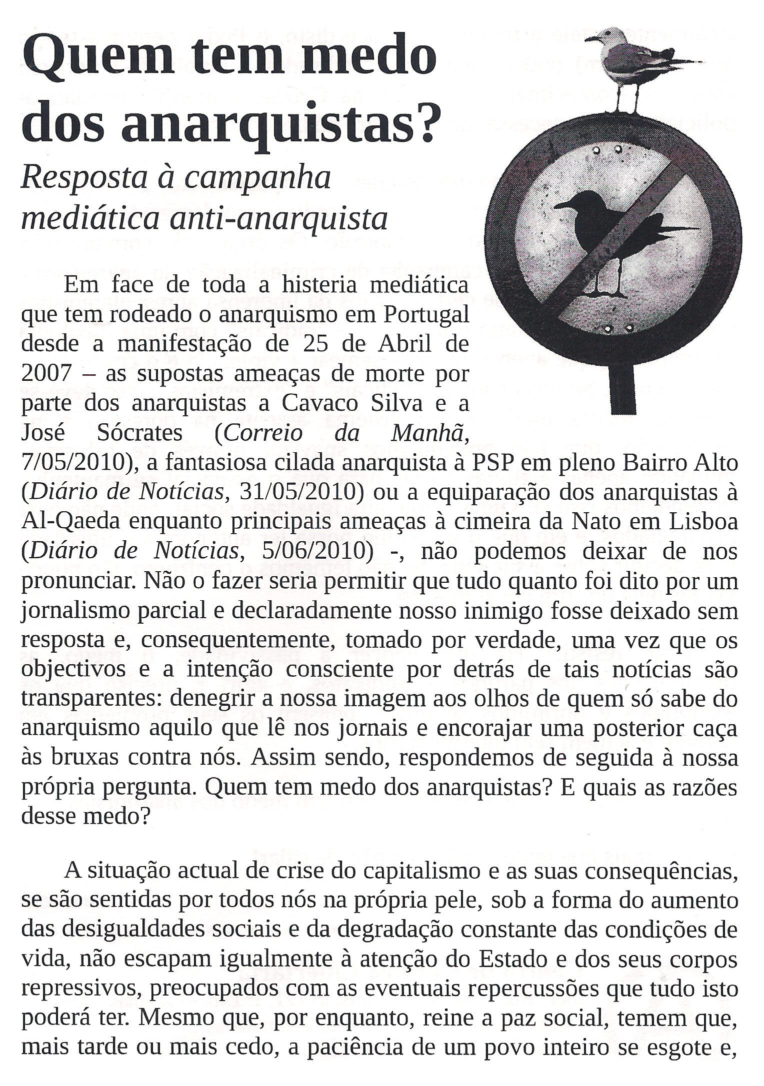 Panfleto anarquista 1