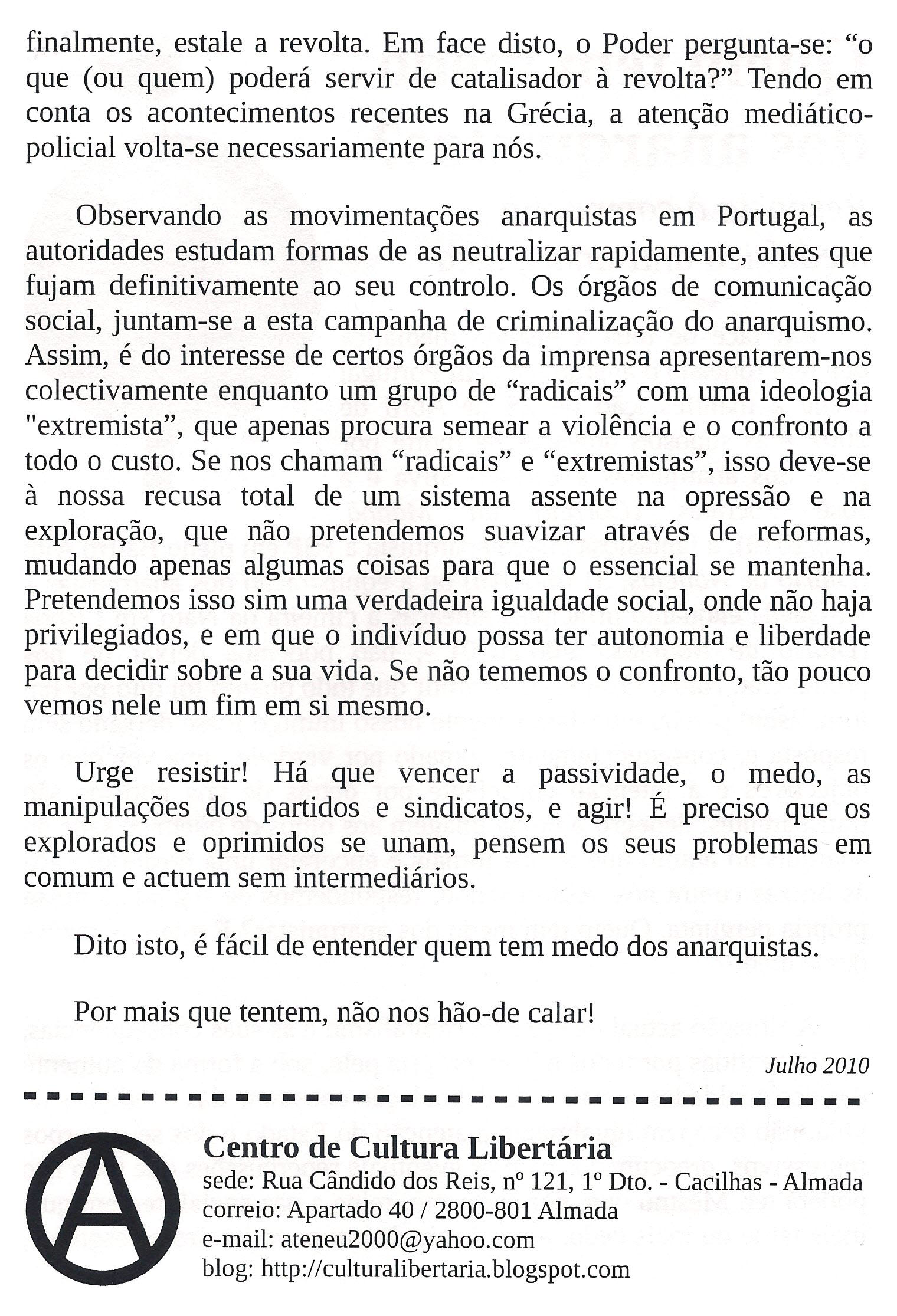 Panfleto anarquista 2