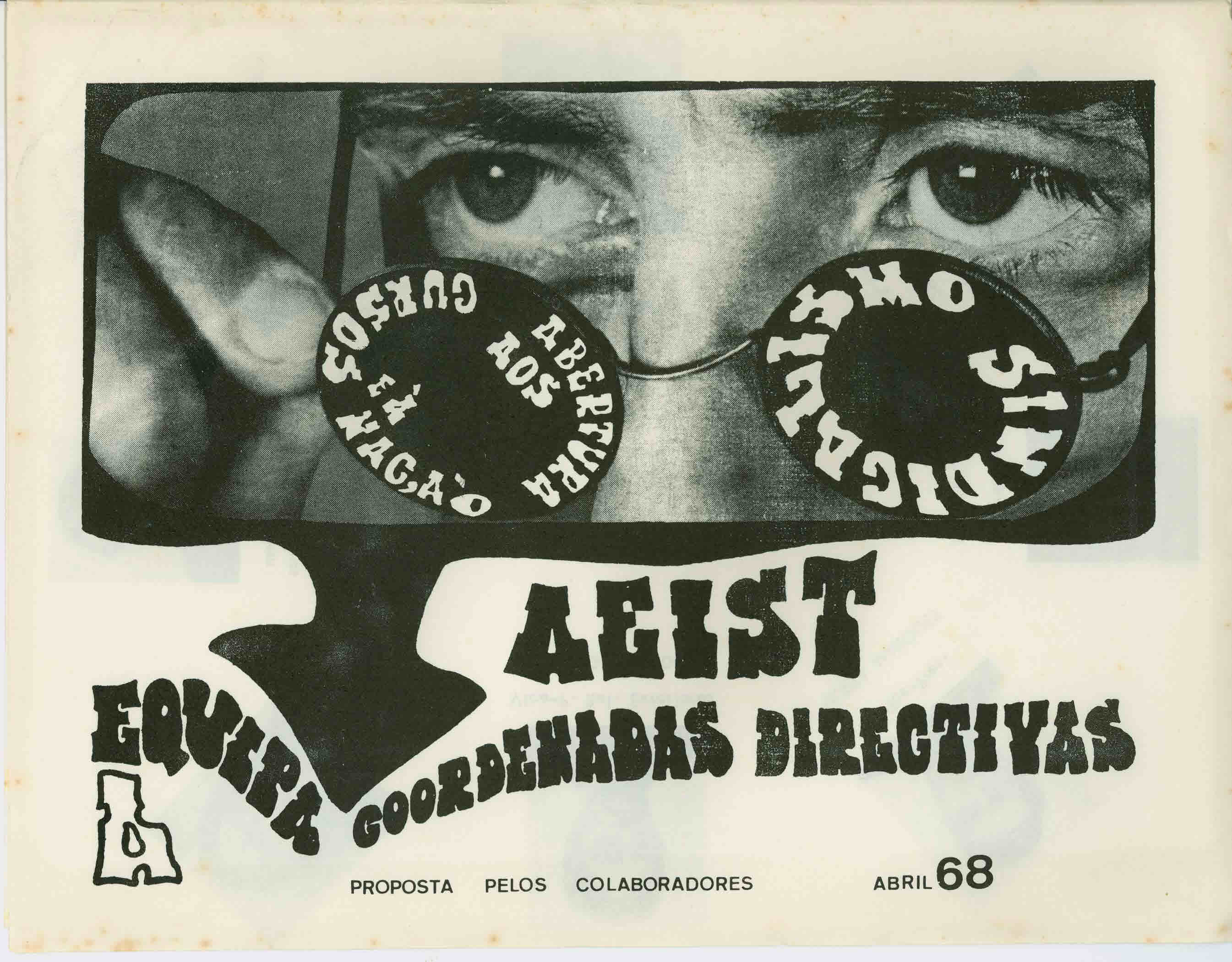 Copy of AEIST – 1968