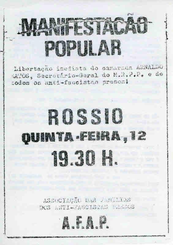 AFAP_MANIFESTAÇAO_POPULAR_LX_ROSSIOpanfleto