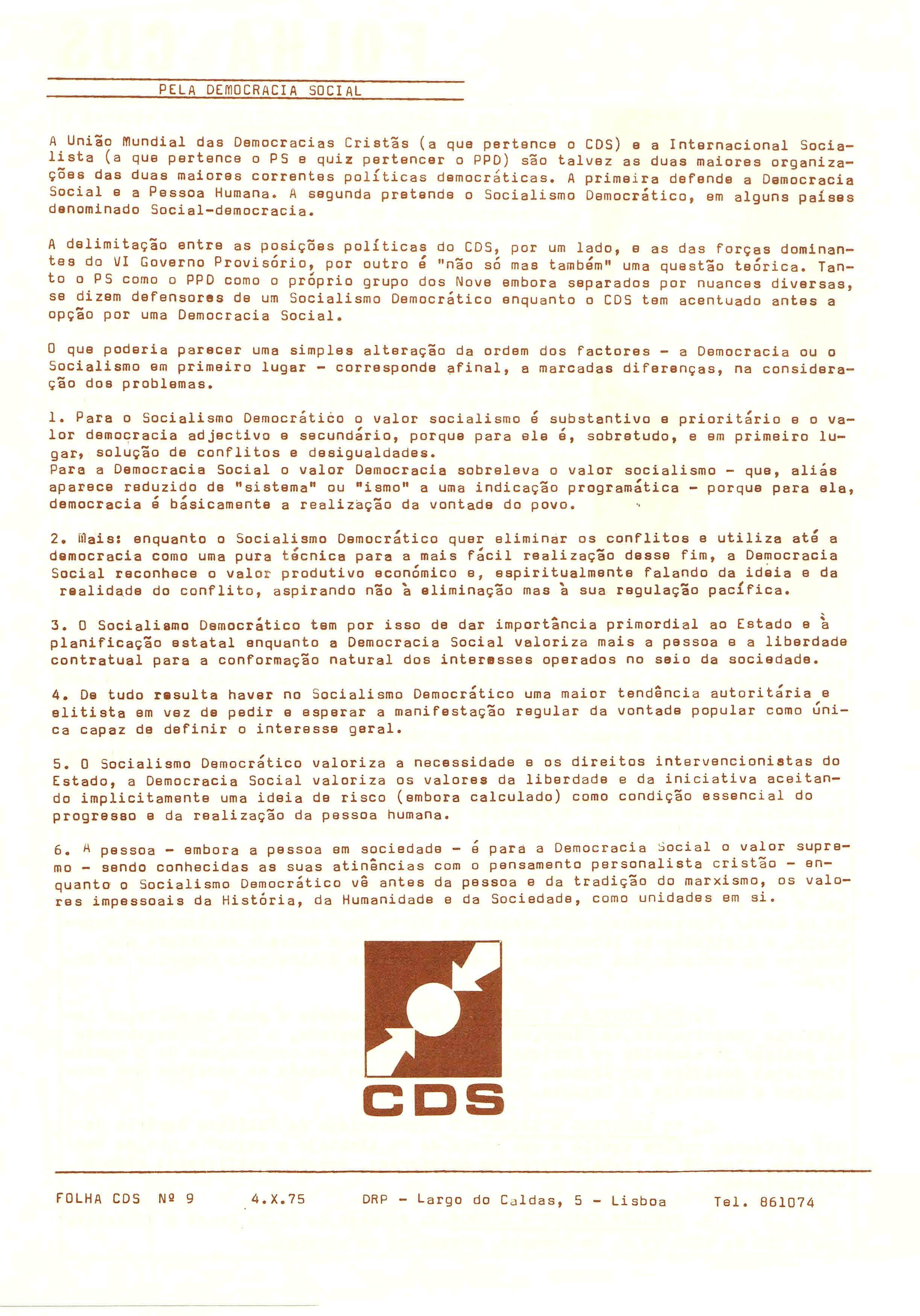 Folha cds 1975 ephemera biblioteca e arquivo de jos pacheco carregue aqui para imprimir opens in new window fandeluxe Images