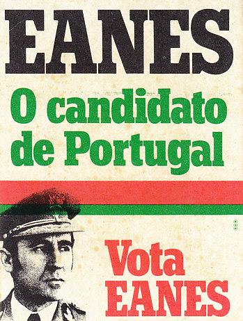Eanes