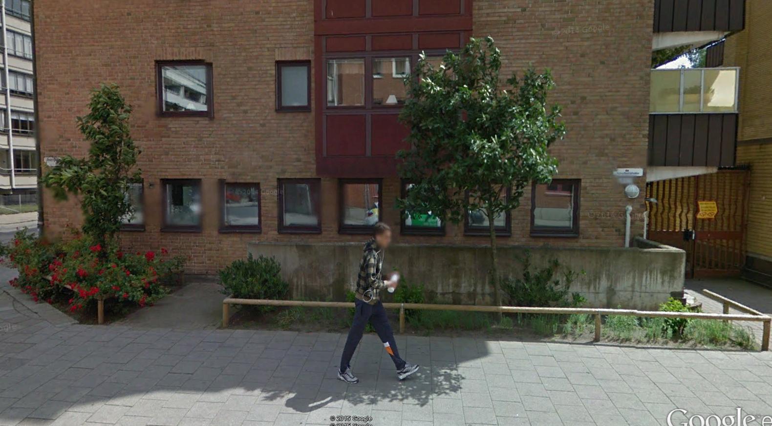 Tipografia Malmö 003 Bangatan 8 2012