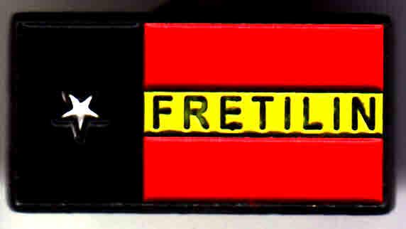 Fretilin_pin