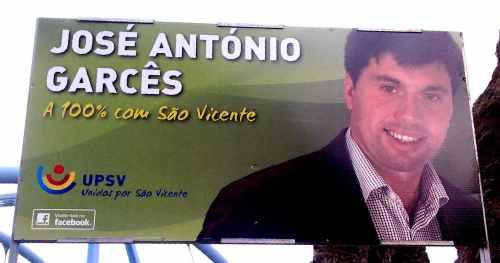 Copy of São Vicente - UPSV