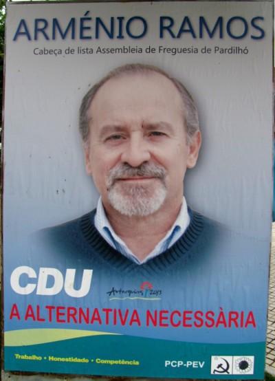 Pardilho_CDU