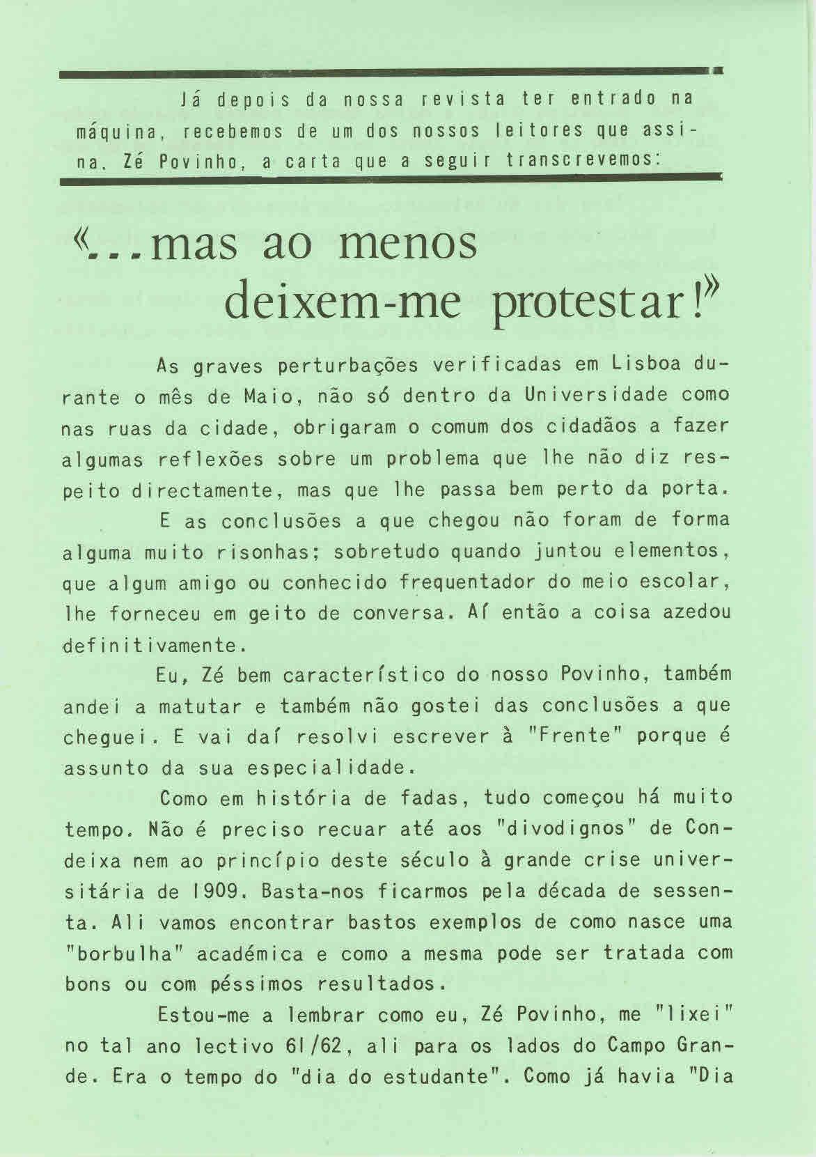 Copy of Frente 9 – Mas ao menos deixem-me protestar