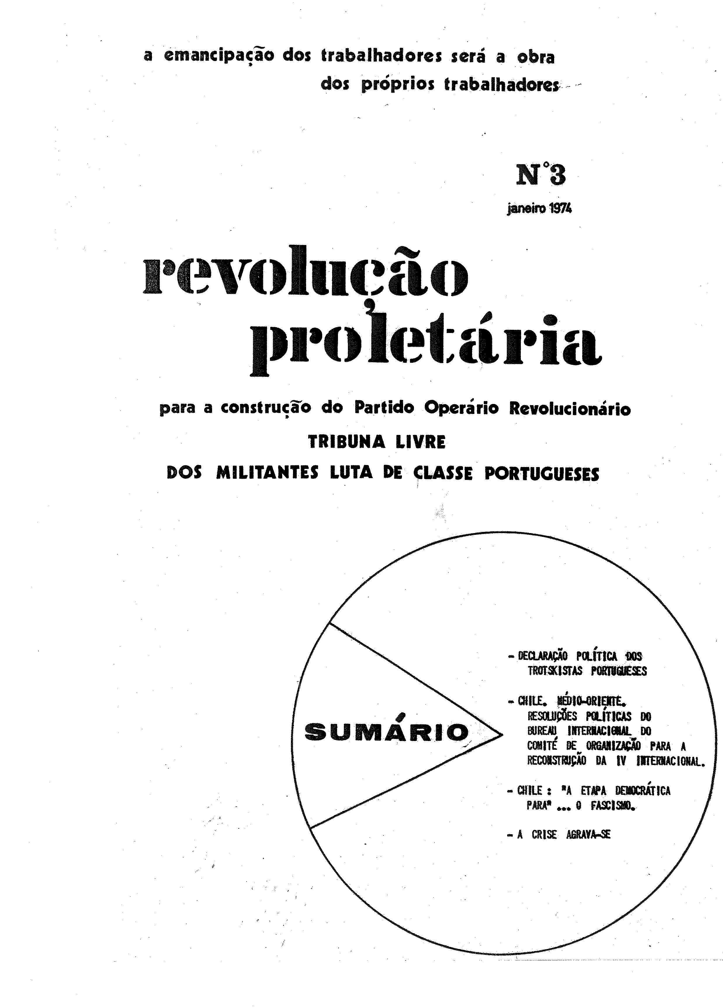 Copy of revoluçao proletaria n 3 jan 74