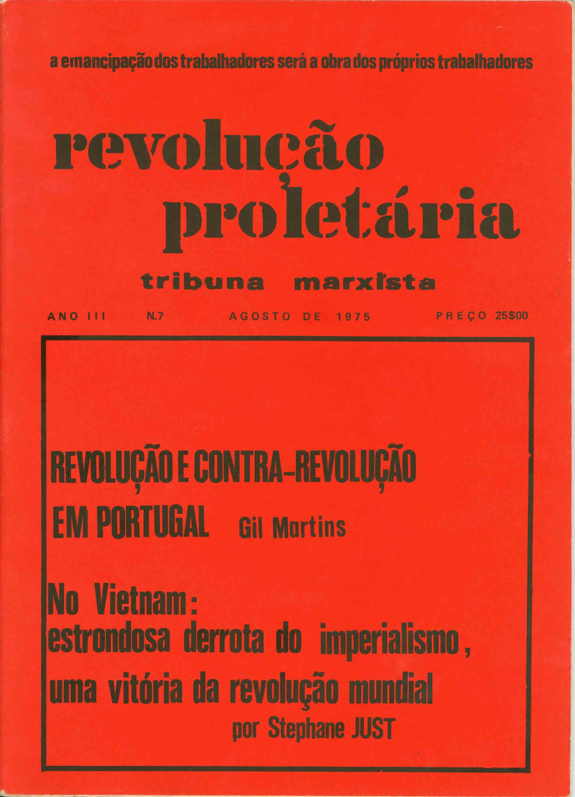 Copy of Revolução Proletária – 7