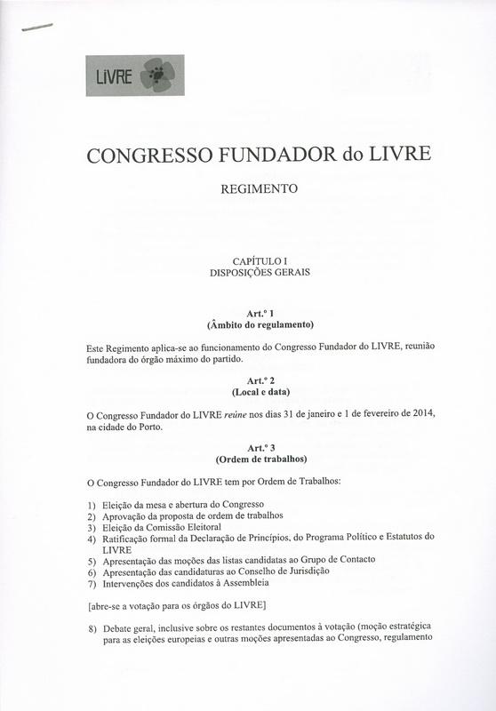 LIVRE_CONGRESSO_FUNDADOR_REGIMENTO