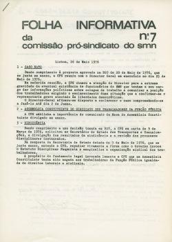COMISSAO_PRO_SINDICATOdoSMN_FOLHA_INFORMATIVA_N7