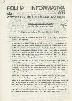 COMISSAO_PRO_SINDICATOdoSMN_FOLHA_INFORMATIVA_N8