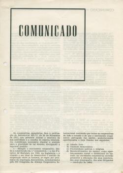 MOVIMENTO_COOPERATIVO_COMUNICADO15JAN72_BR