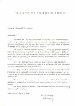 SINDICATOdosTECNICOSdeDESENHO_LEGISLAÇAOdeTRABALHO_PRT27OUT976
