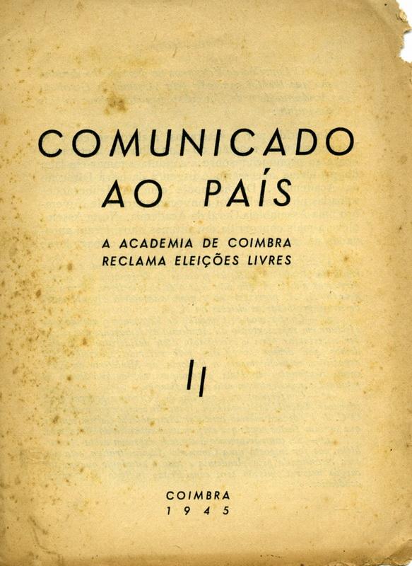 ACADEMIAdeCOIMBRA_RECLAMA_ELEIÇOES_LIVRES_COIMBRA1945