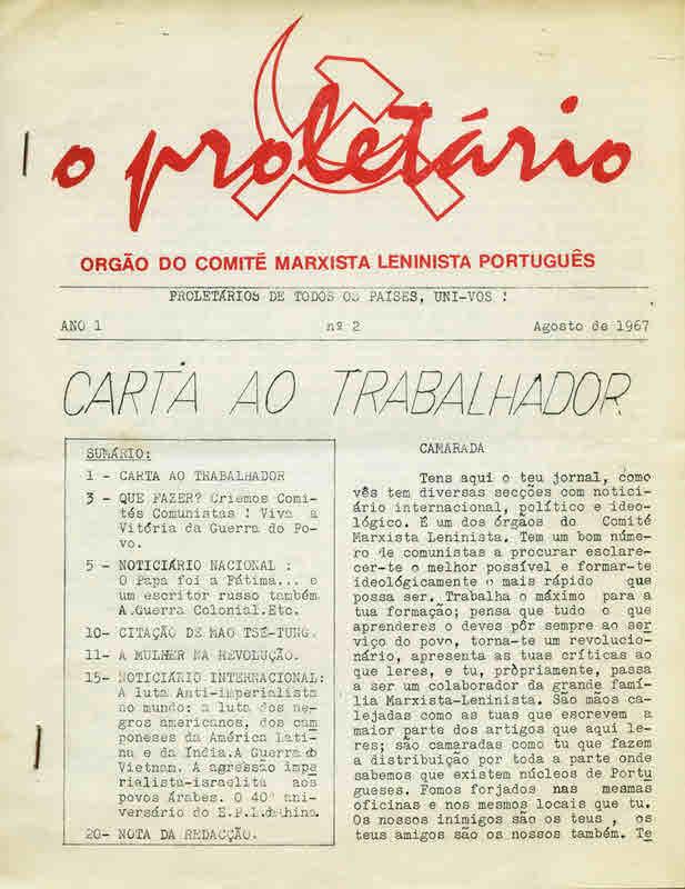 O_PROLETARIO_n2