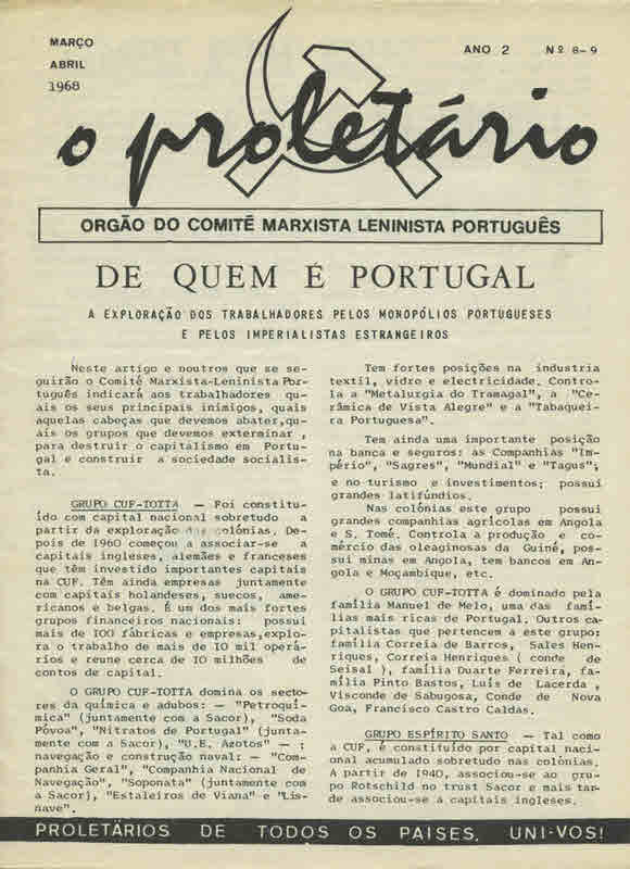 O_PROLETARIO_n8_9