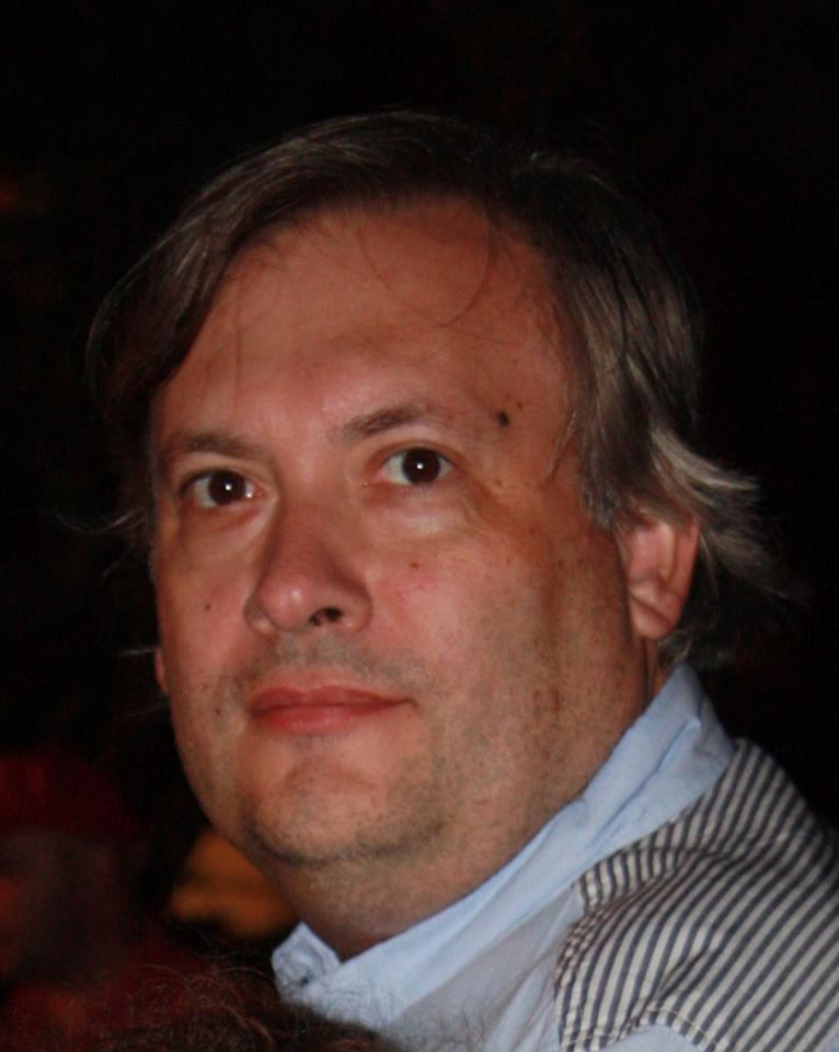 Nuno Campos Inácio