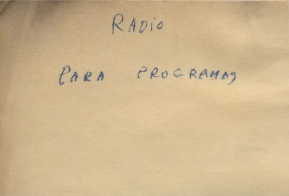 14_RADIOparaPROGRAMAS