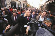 Campanha Marcelo R Sousa