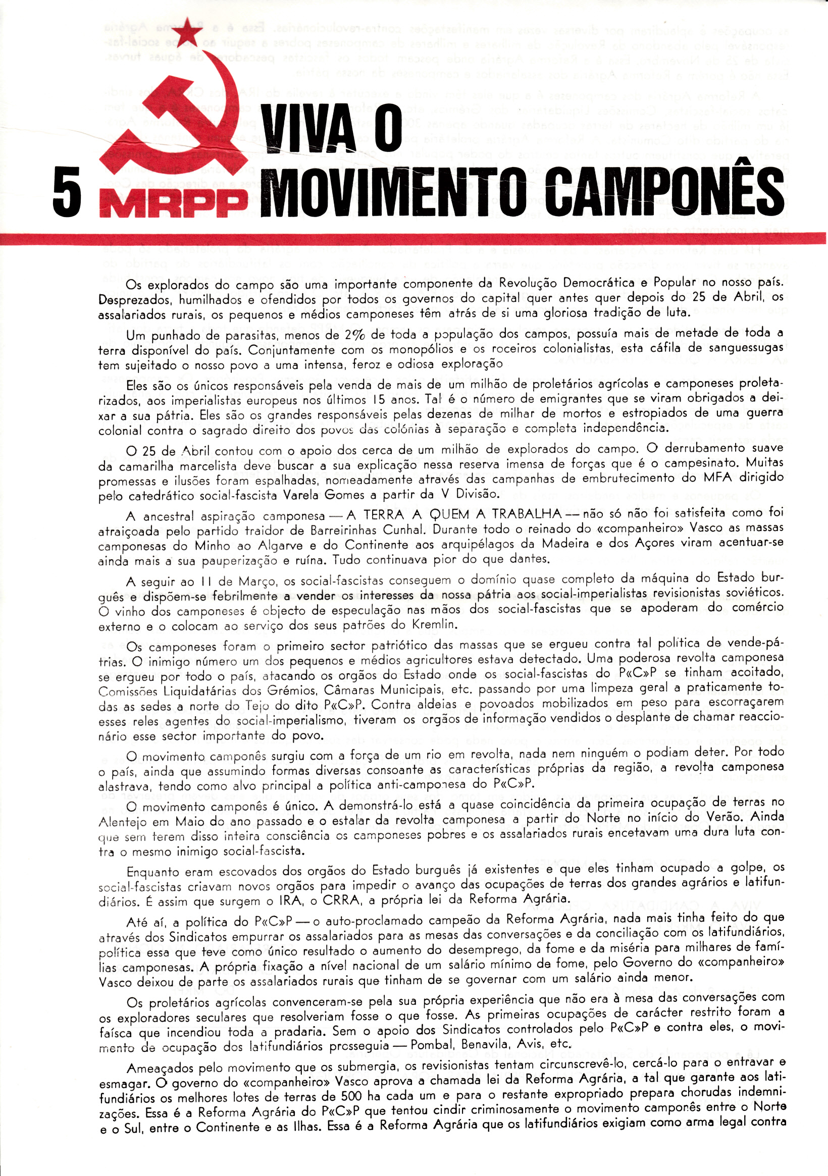 mrpp_1976_eleicao_programa_0009