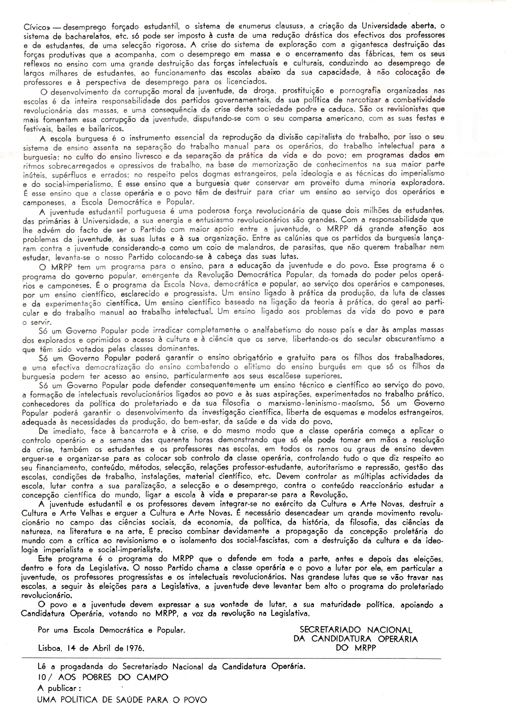 mrpp_1976_eleicao_programa_0022