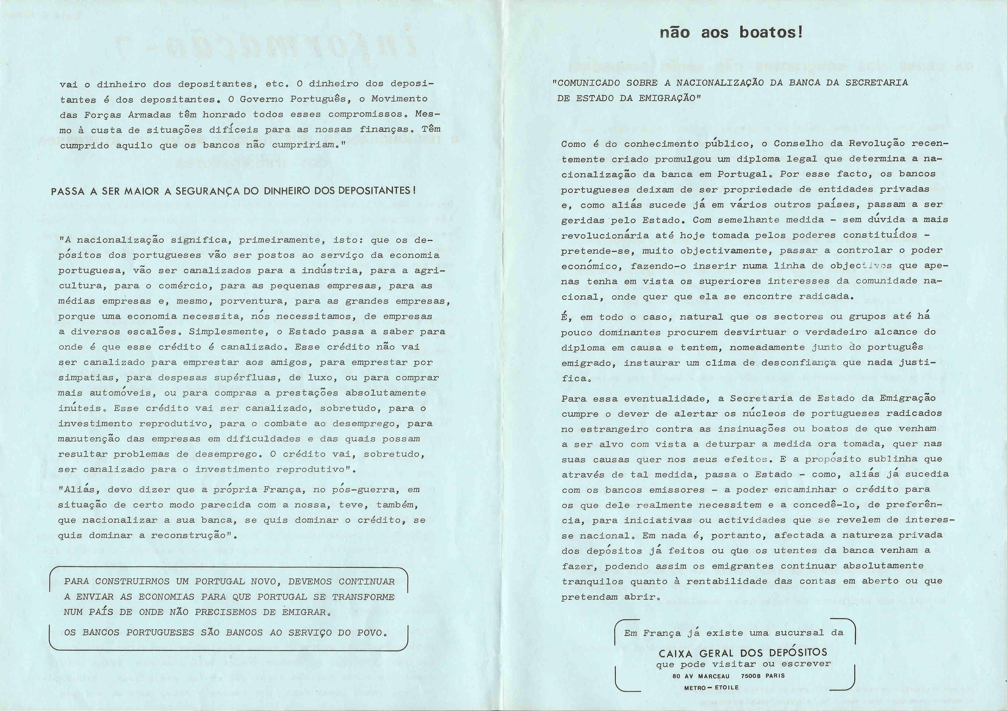 Secretaria de estado da emigrao delegao em paris informaes carregue aqui para imprimir opens in new window fandeluxe Image collections