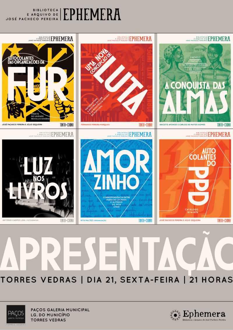 Ephemera_ApresentaçãoColeção_cartaz1 (1)