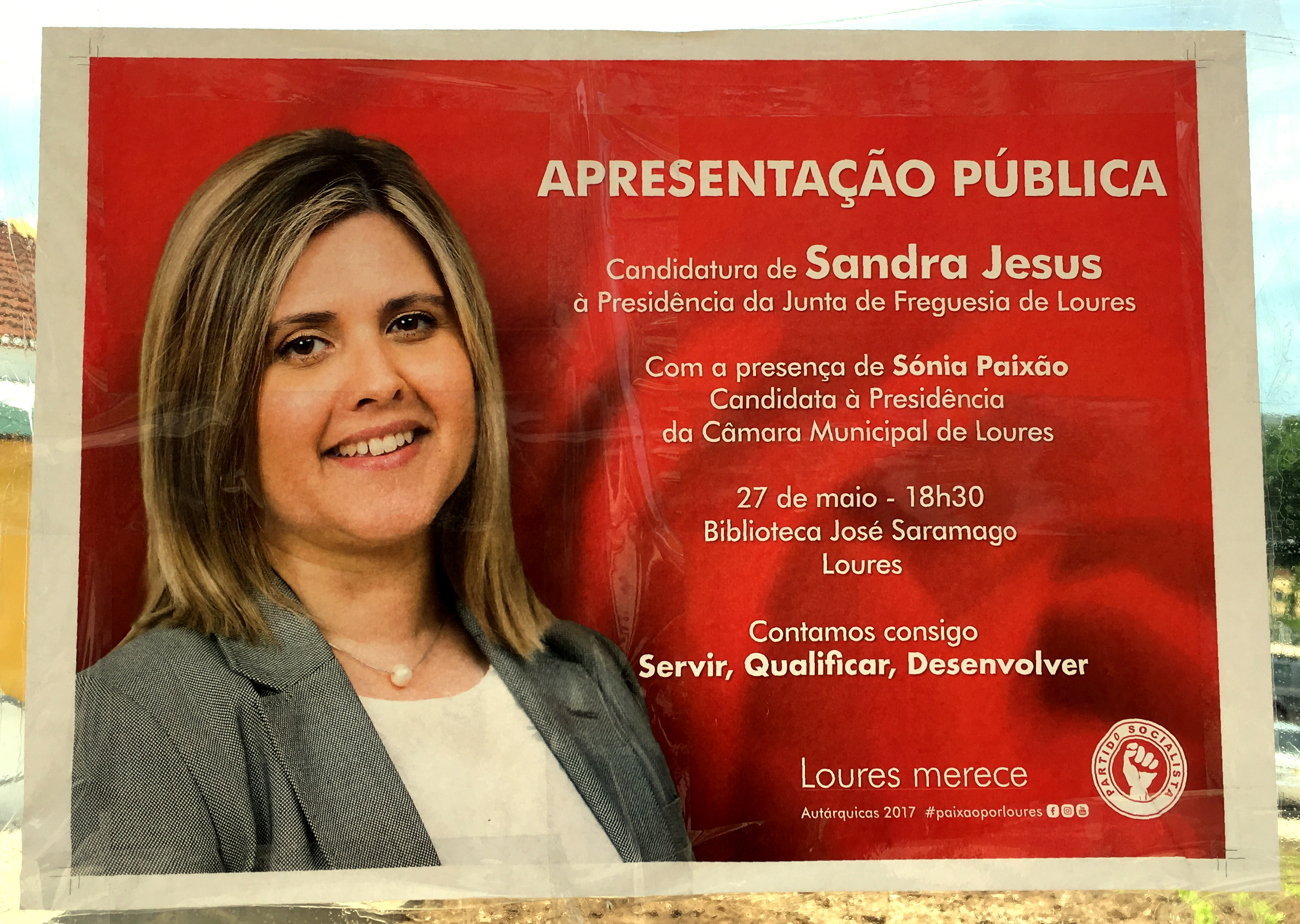 ps loures 3